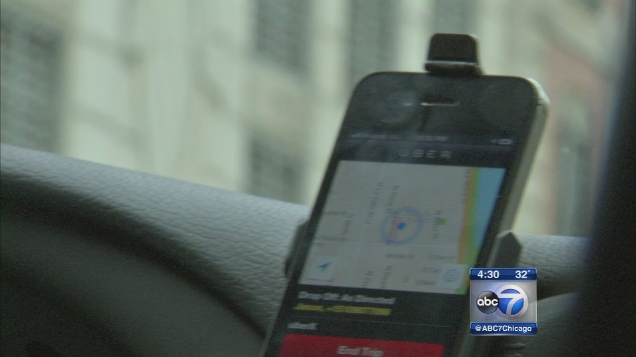 Uber reveals new safety initiative