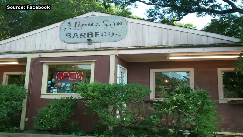 Historic Allen Son Barbecue Restaurant In Chapel Hill Closes