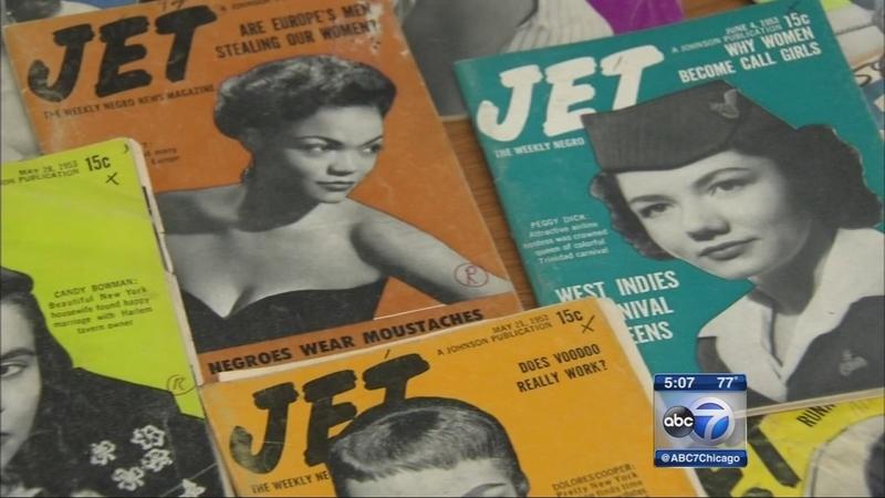 Jet Magazine To Stop Printing Weekly Change To Digital App