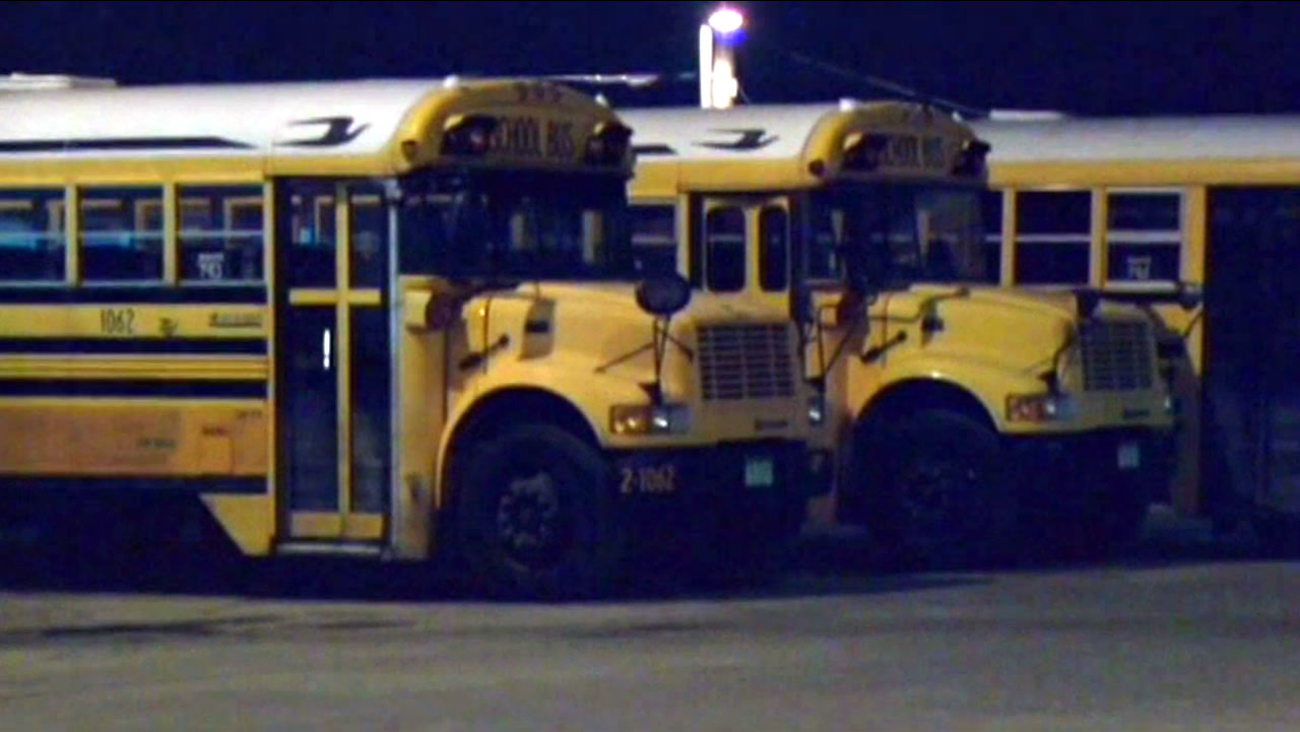 A Denver family is outraged after authorities told them a school bus driver tied their 3-year-old son with autism to his seat:.