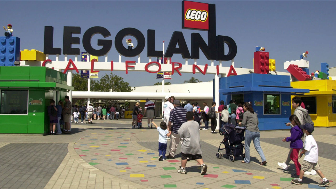 Legoland offering kids free birthday admission for 2019 as ...