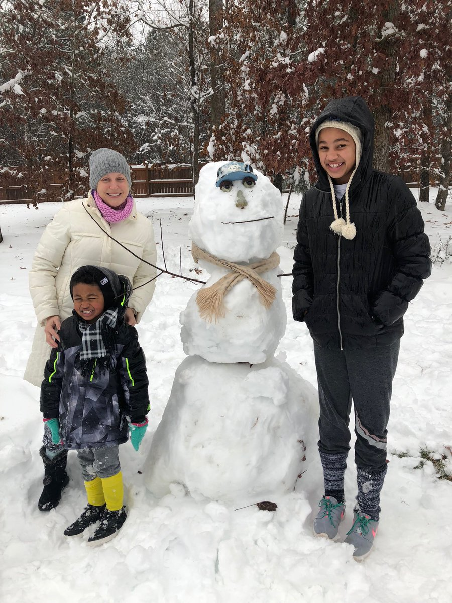 <div class='meta'><div class='origin-logo' data-origin='none'></div><span class='caption-text' data-credit='Ronnie Taborn'>Winter fun in Youngsville</span></div>