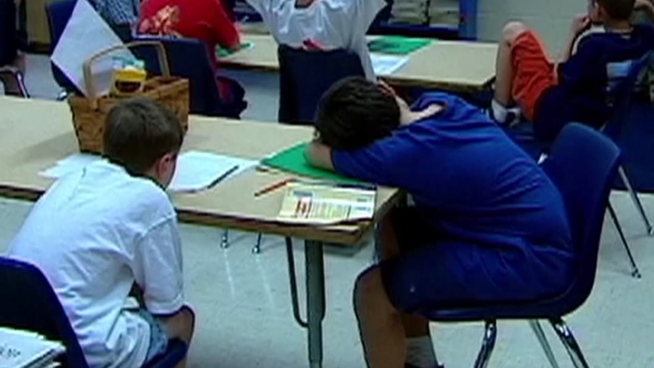 Students With Adhd At Risk For >> Birth Months May Be Linked To High Risk Of Adhd In Young Children