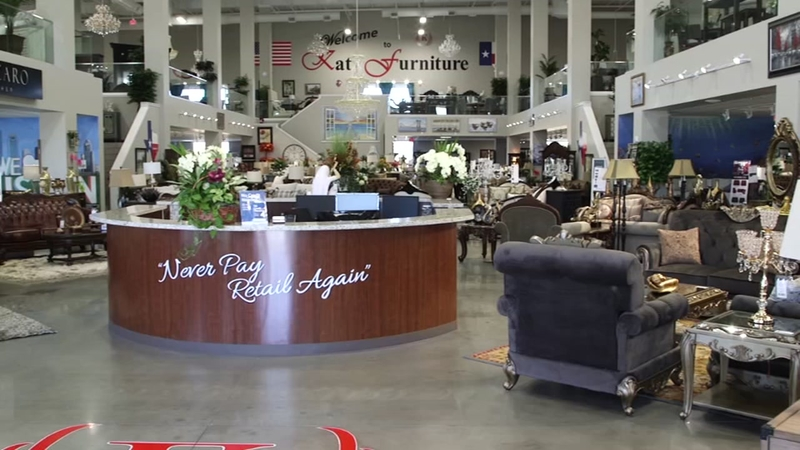 Check This Out Dec 8 2018 Katy Furniture Abc13 Com