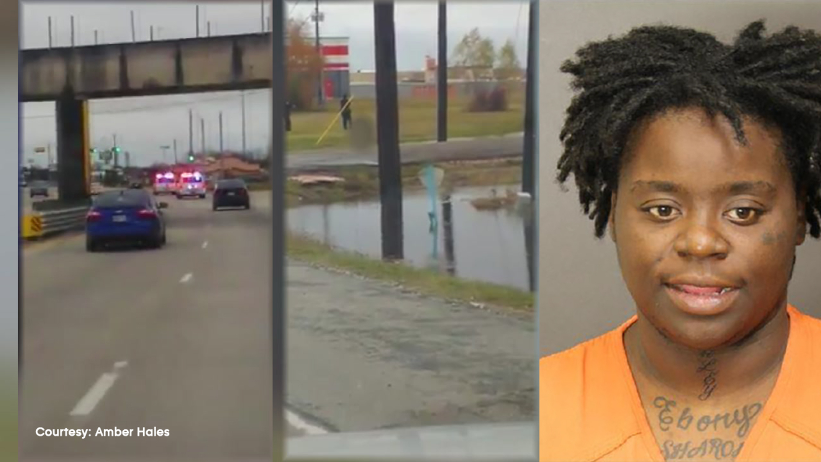 Baytown police arrest Attaree Milton after they say she