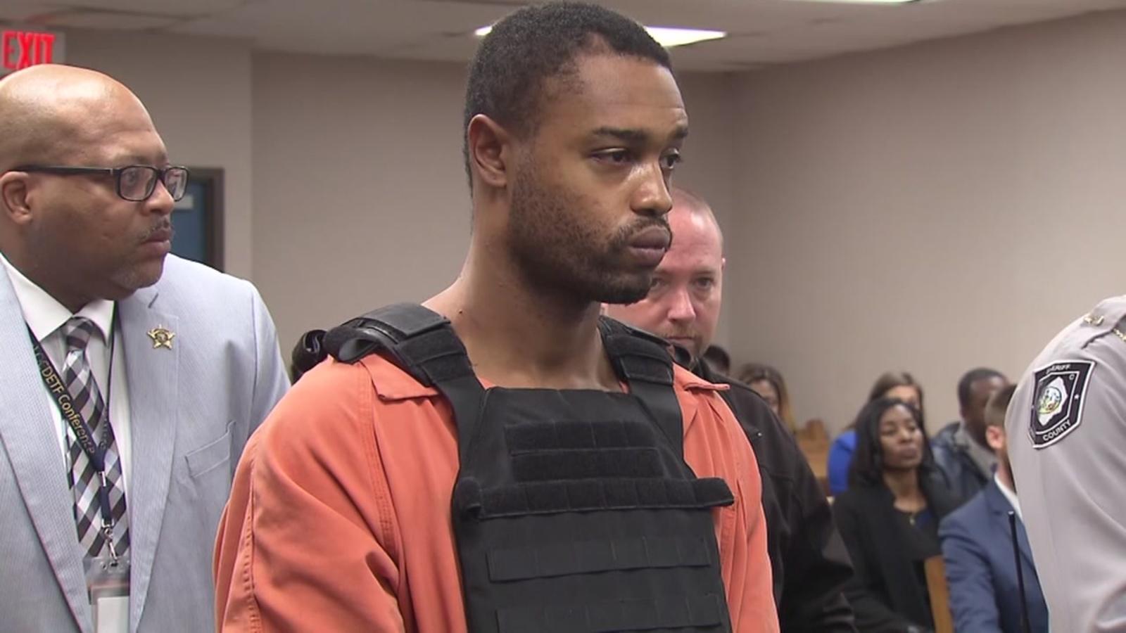 Michael McLellan, man accused in Hania Aguilar's ...