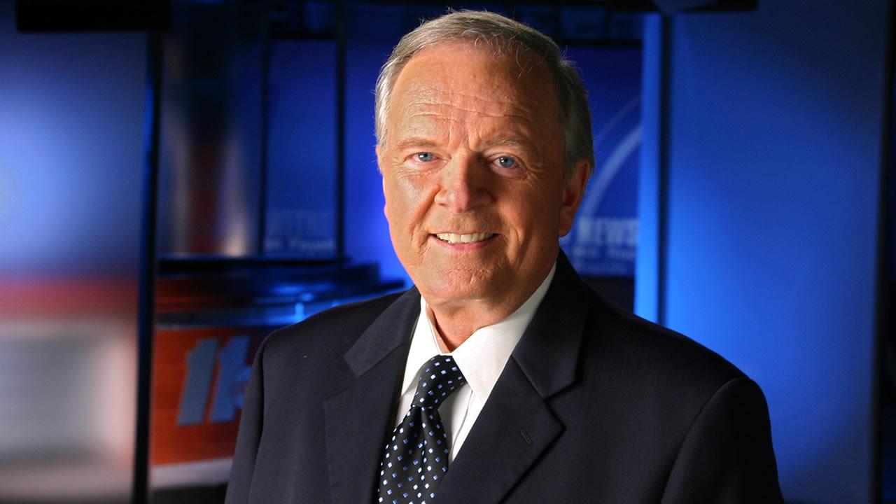 ABC11's Larry Stogner
