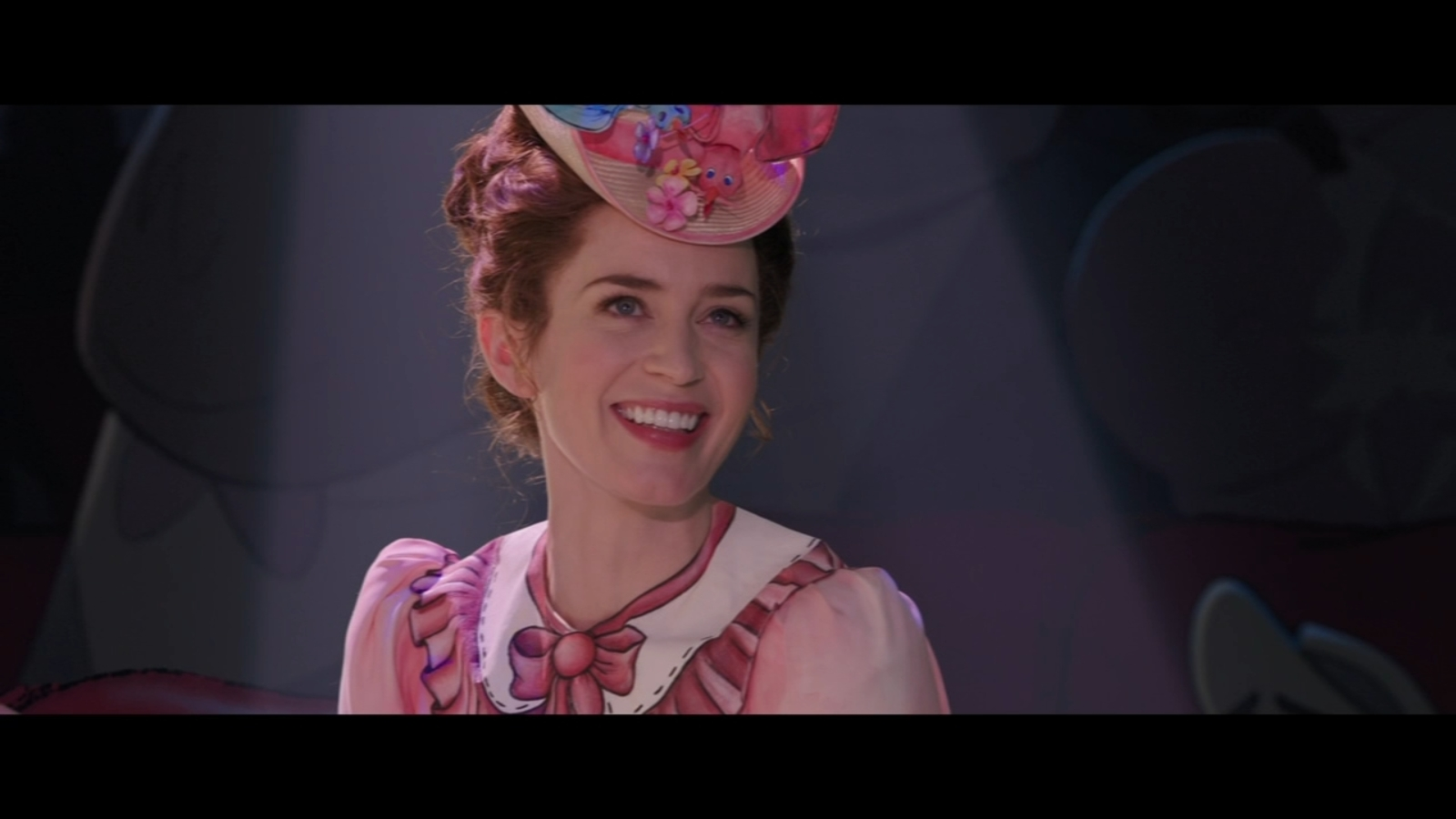 Mary Poppins Returns Stars Emily Blunt Lin Manuel Miranda Emily Mortimer Ben Whishaw Dazzle In Sequel To Beloved Classic Abc7 Chicago