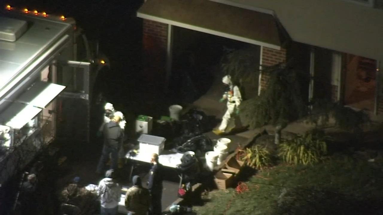 Arrests made, drugs found in Warminster, Bucks County raid