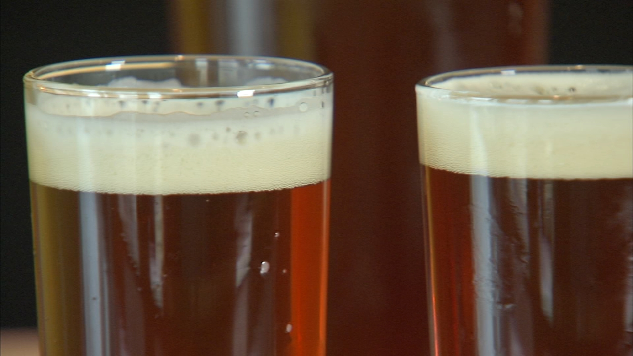 abc7chicago.com - Chicago is America's new beer capital
