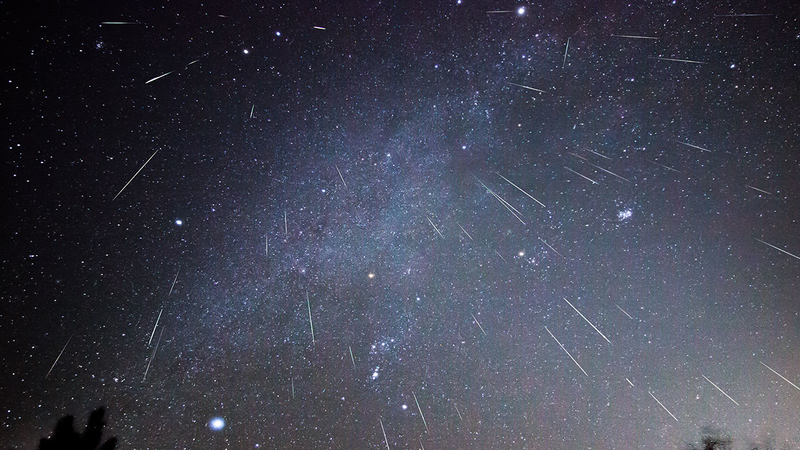 Geminid meteor shower 2018 tonight: How, what time to watch December