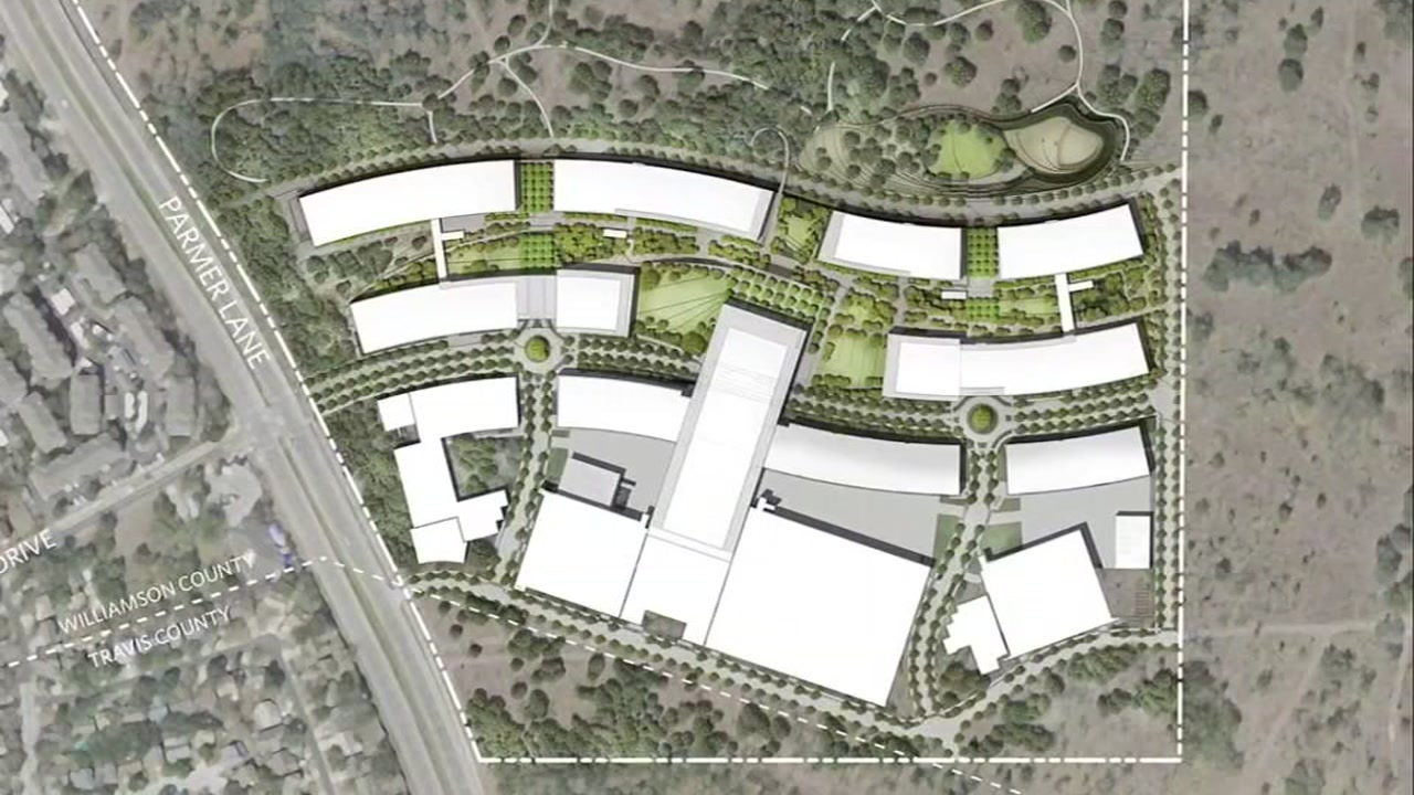 Experts Weigh In On Apples Plan To Build 1 Billion Campus In Austin Texas As Part Of Us Expansion