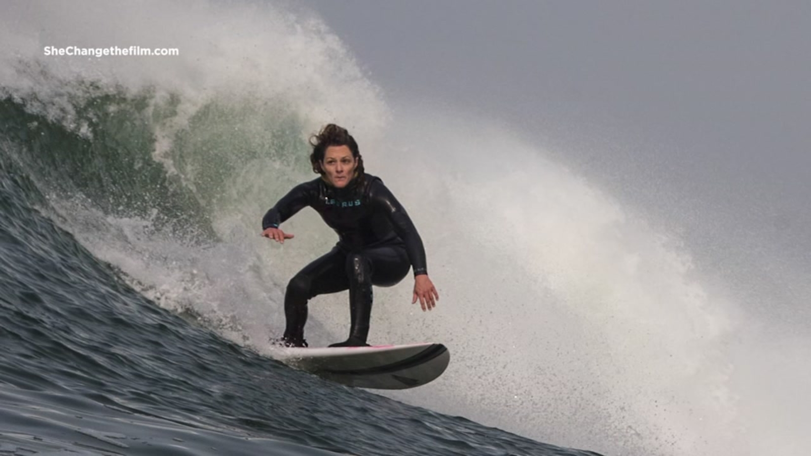 Women To Compete In Legendary Mavericks Surf Contest For 1st Time