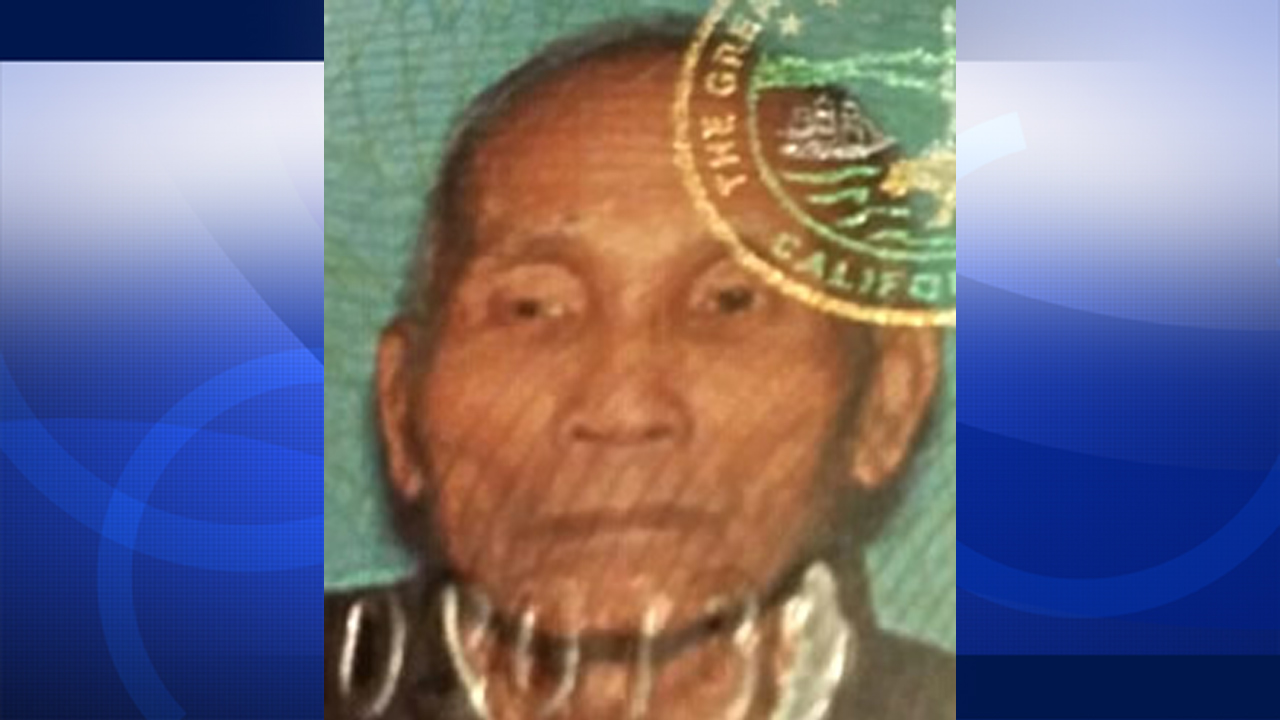 Ly Keosybodounheuang, 76, is shown in his driver's license photo.