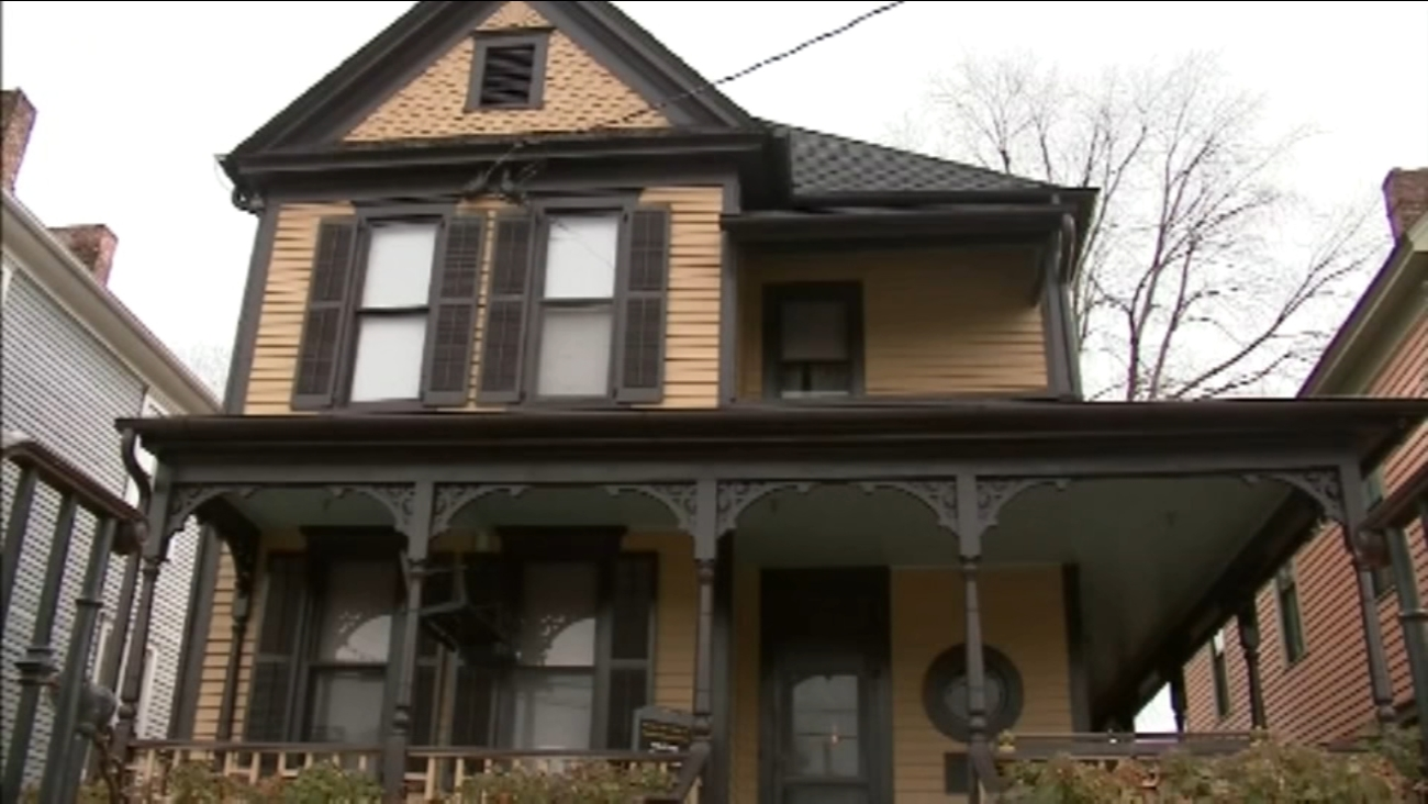 Childhood Home Of Dr Martin Luther King Jr Sold To The National