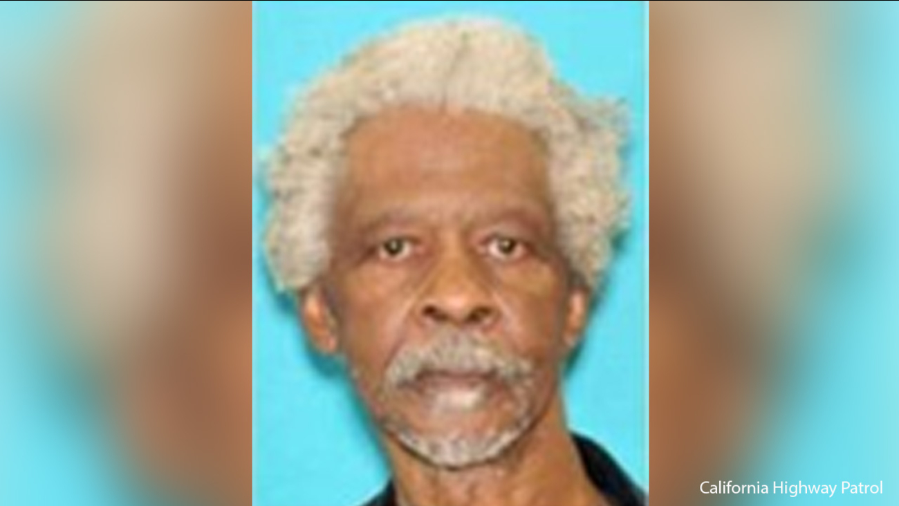 Silver Alert issued for at-risk missing 81-year-old last