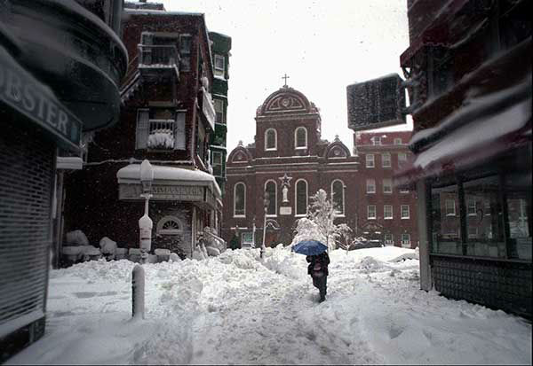 """<div class=""""meta image-caption""""><div class=""""origin-logo origin-image none""""><span>none</span></div><span class=""""caption-text"""">April 1997: A late blizzard buried Boston in 20 inches of snow. (Photo/PATRICIA MCDONNELL)</span></div>"""