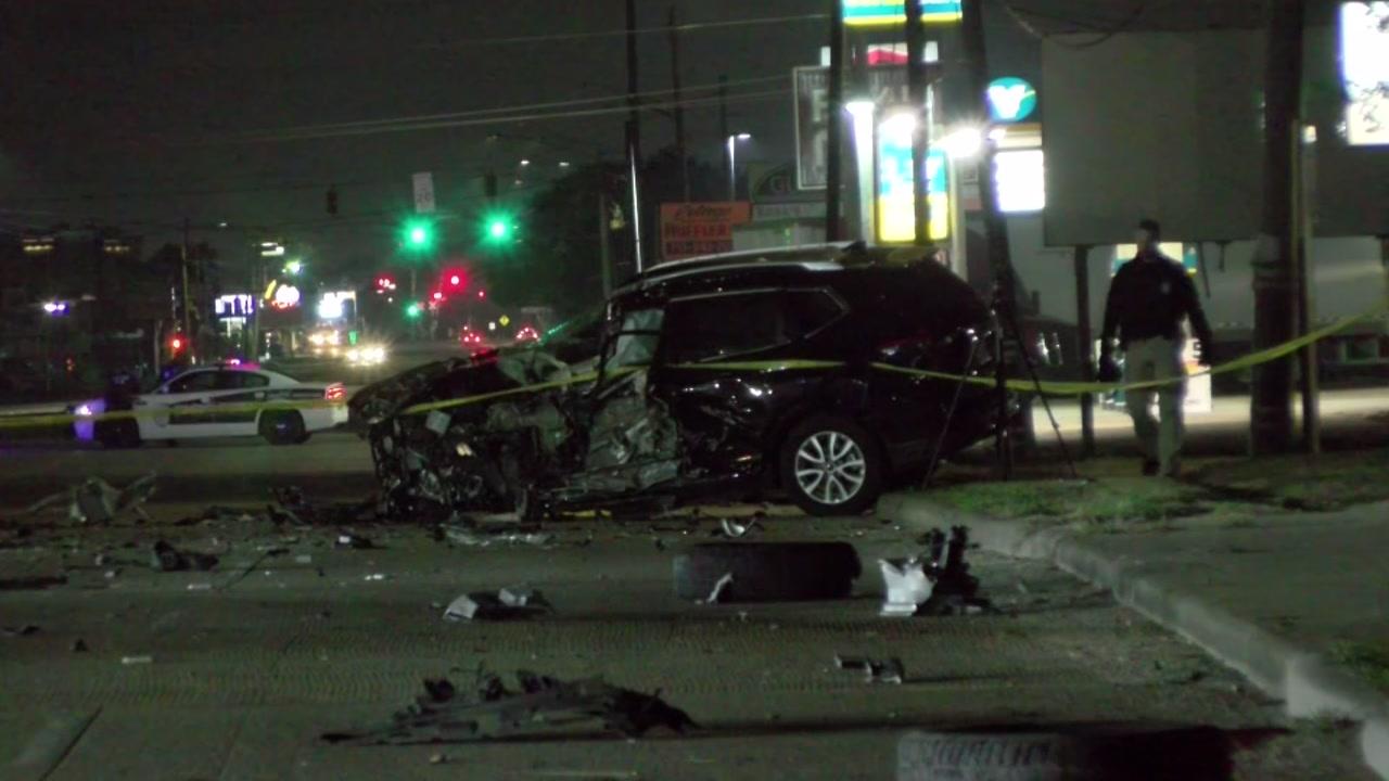 5 bar employees arrested for serving Erick Hernandez, teen driver in