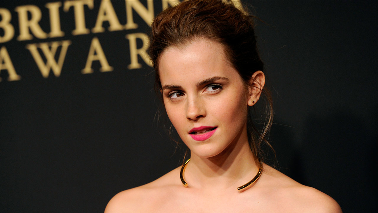 Emma Watson To Play Belle In Live Action Beauty And The Beast Abc7chicago Com