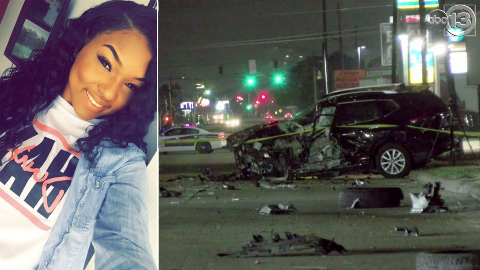 Sources Mom Was Driving Drunk in Md. Crash That Killed 6
