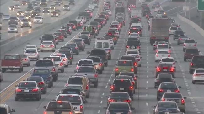 Abc7 Traffic Map.Los Angeles Abc7 Com Abc7 Com