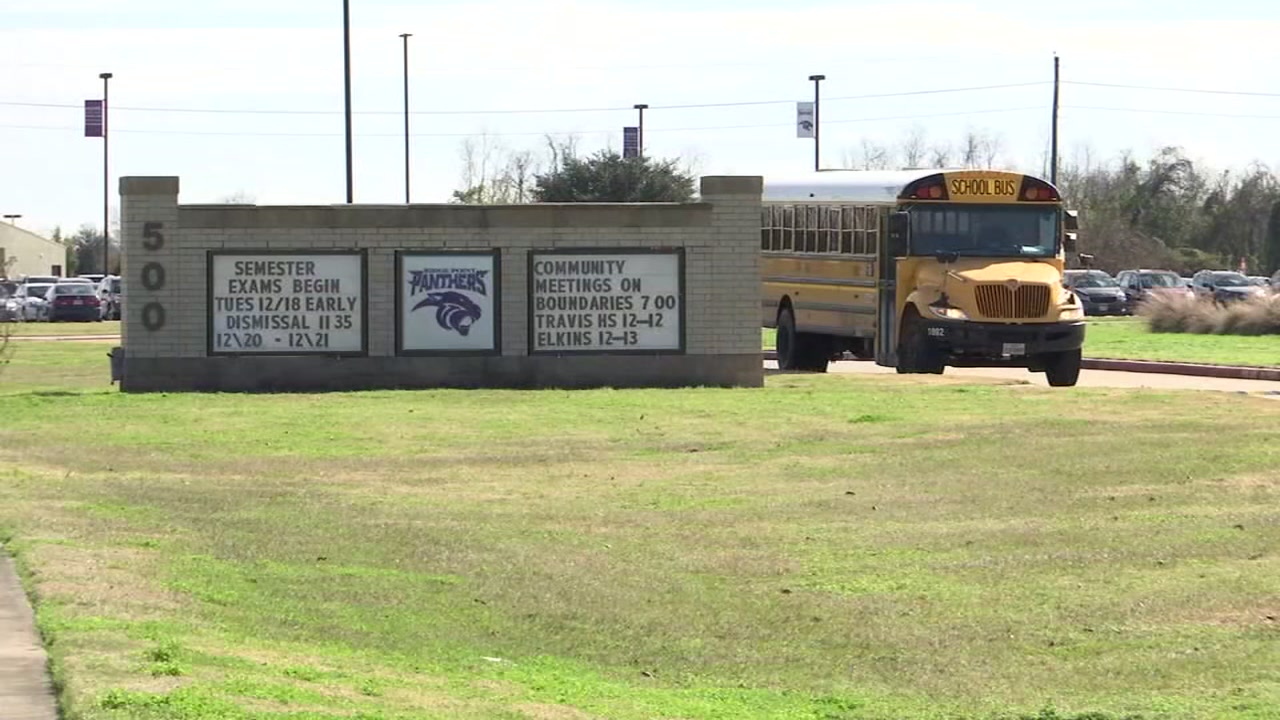 Fort bend isd | abc13 com