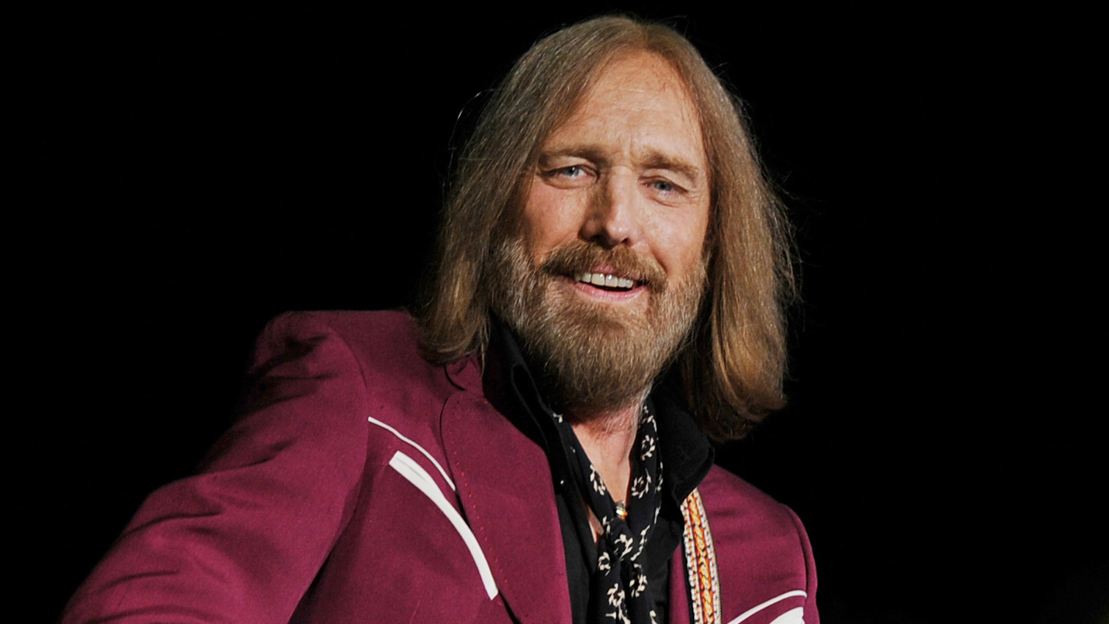 tom petty cause of death - HD 1600×900