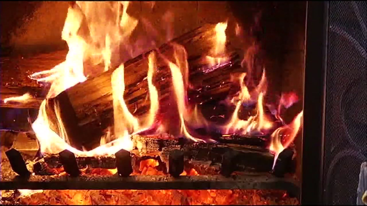 More Bay Area Residents Rethinking Wood Burning Fireplaces For The