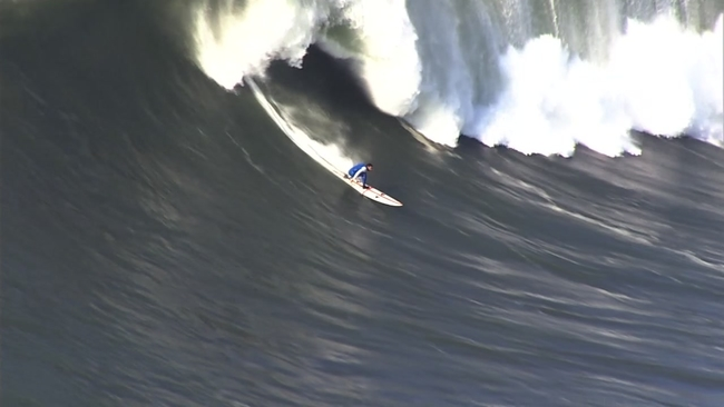 Will Mavericks Big Wave Surf Contest Happen This Year The