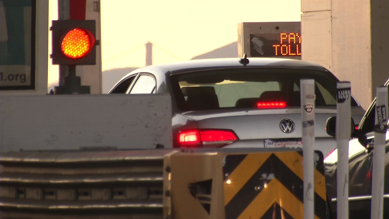 7 On Your Side: FasTrak customers unfairly hit with