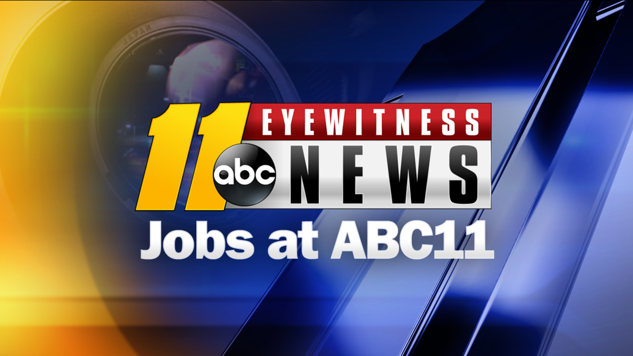Jobs at ABC11 WTVD Eyewitness News - Raleigh, Durham