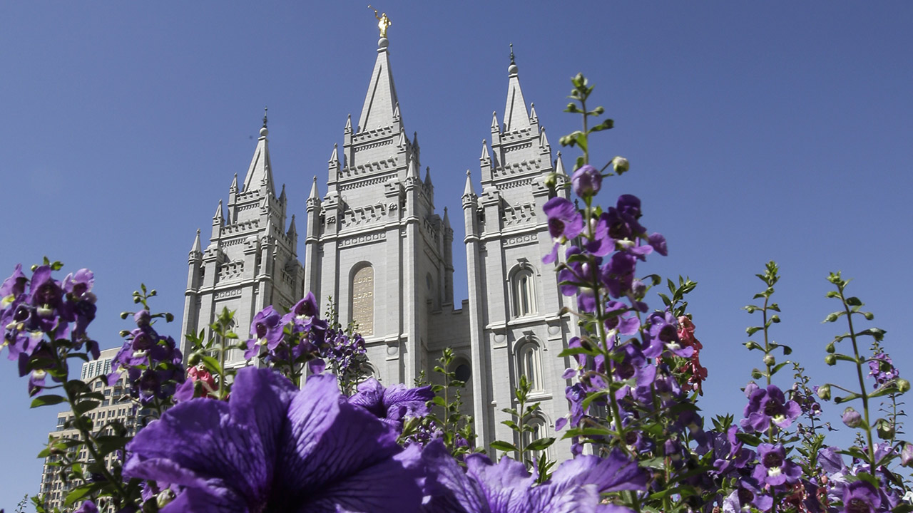 Mormon church leaders are making a national appeal for a 'balanced approach' in the clash between gay rights and religious freedom.