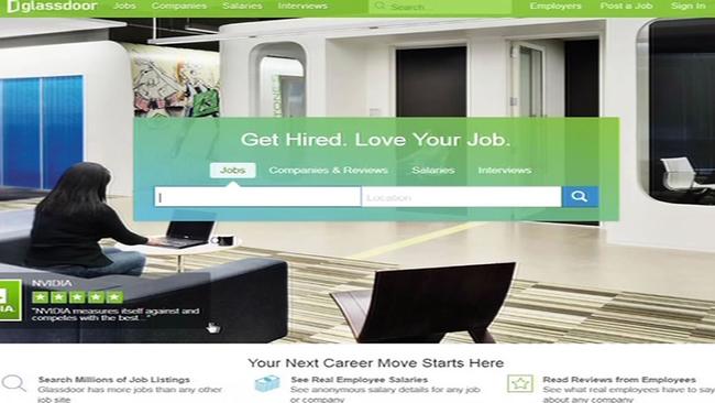 Glassdoor Releases List Of Best Jobs In America Report Abc7chicago