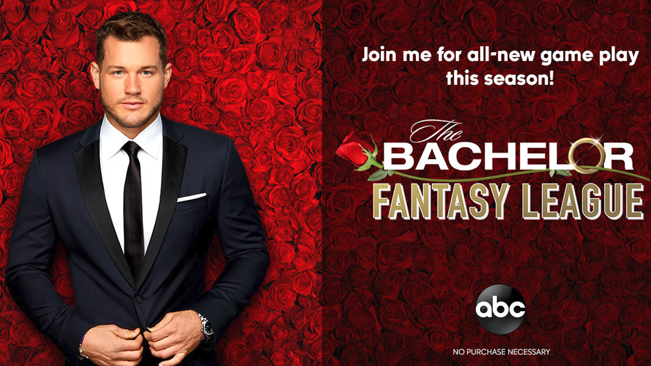 image about Bachelor Bracket Printable Nick called How toward engage in The Bachelor Myth League