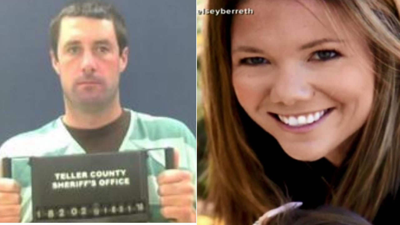 Missing Colorado woman Kelsey Berreth likely died at home ...