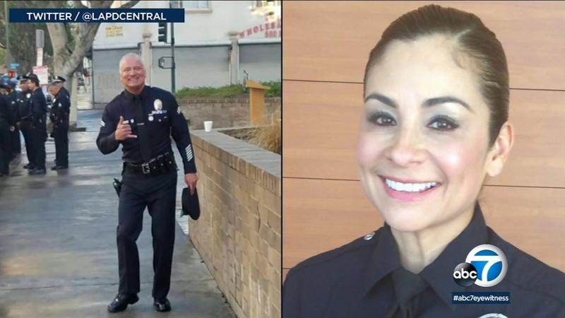 Revenge porn scandal rocks LAPD