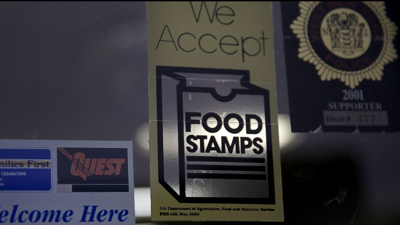 Deep Cuts To Food Stamps What Trumps Proposed Budget Means For North Carolina