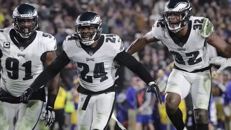 the latest 732b3 dac84 Wild Card or NFC East champs? How the Eagles can make the playoffs