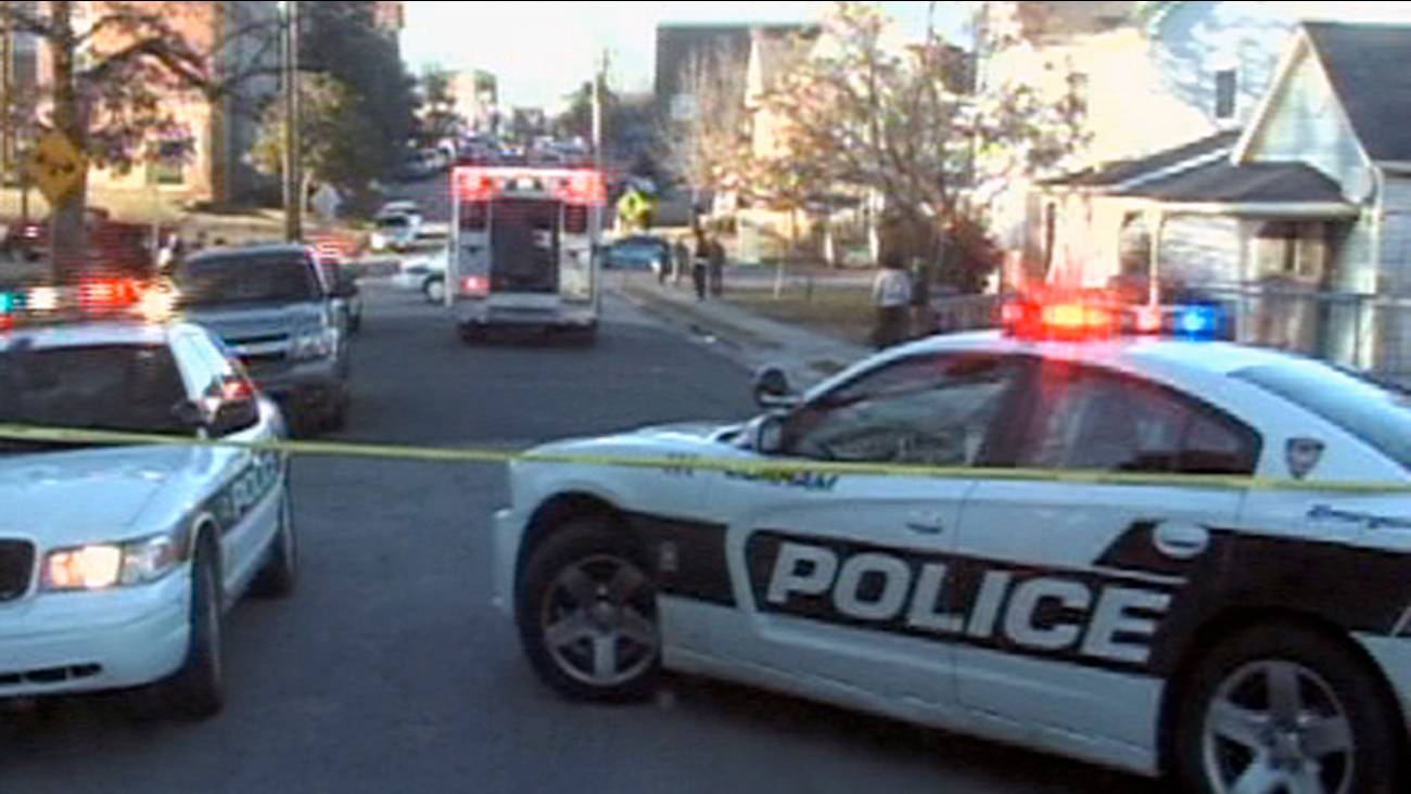 Durham man shot on South Elm Street