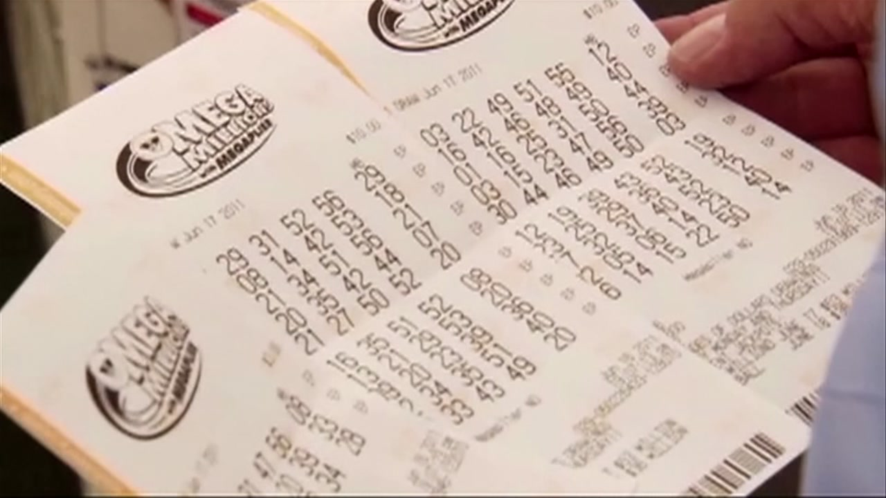 Powerball Drawing For 294 Million Held Tonight Abc13 Com