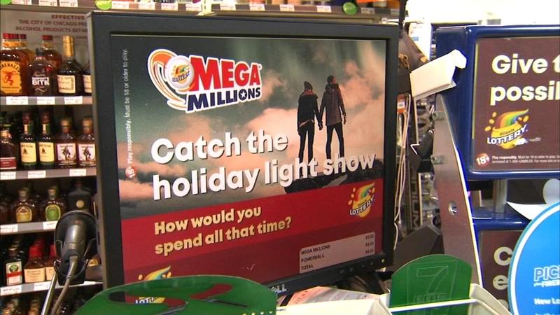 Mega Millions Winning Numbers Drawn No Winner Jackpot Now 348 Million 6abc Philadelphia