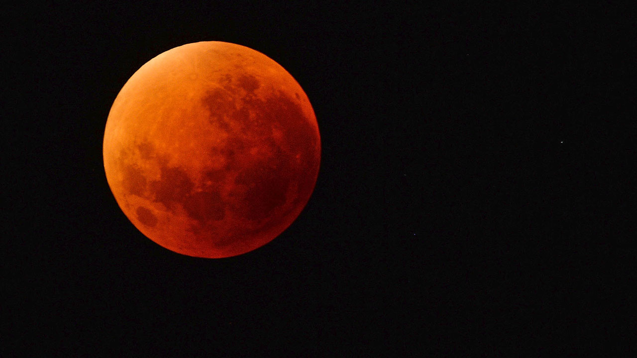 blood moon january 2019 south carolina - photo #15