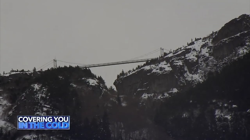 Winter Weather Special Grandfather Mountain