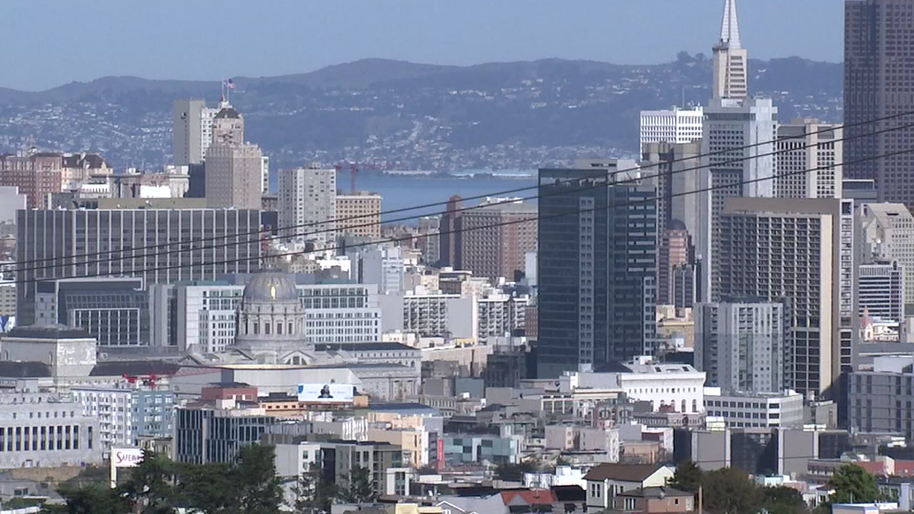 San Francisco Makes National Headlines After New York Times Article Wishes May Your City Never Become San Francisco