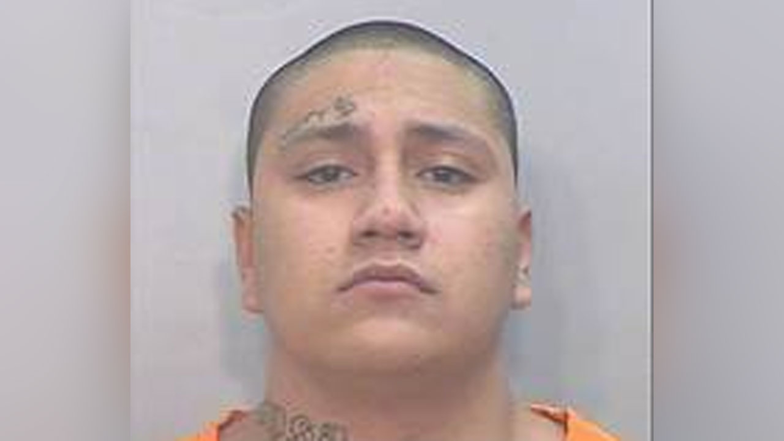Escaped San Quentin inmate taken into custody in Paso Robles Taco Bell