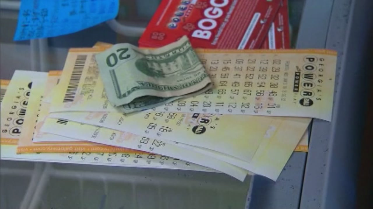 Powerball Results Winning 294m Ticket Sold At Brooklyn Gas Station