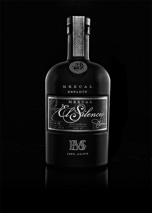"<div class=""meta image-caption""><div class=""origin-logo origin-image none""><span>none</span></div><span class=""caption-text"">Mezcal el Silencio (Courtesy of Distinctive Assets)</span></div>"