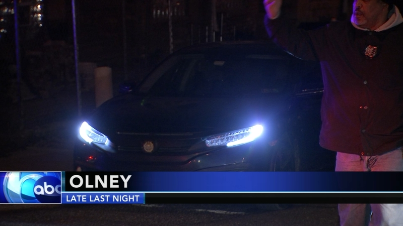 Carjacking Suspect Caught After Chase In Northeast Philadelphia