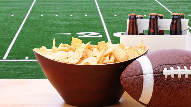recipe: superbowl snack statistics [31]