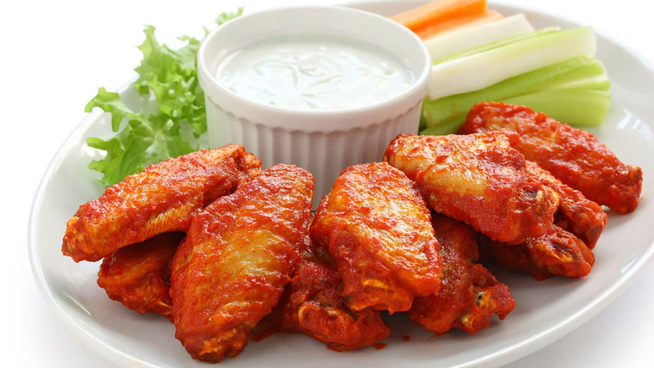 Americans will eat nearly 1.3 billion chicken wings for Super Bowl Sunday.